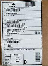 NEW Cisco WS-C3750G-24PS-E