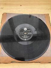 Elvis Presley/(Let Me Be Your) Teddy Bear/Loving You 78rpm 1957