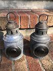 Antique Lantern Ship Lantern Perko National Marine