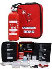 Erste-Hilfe-Set inkl. 2 Liter Fettbrand- Löscher