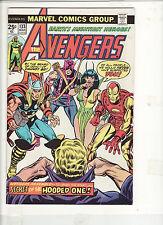 Avengers #133 F/Vf