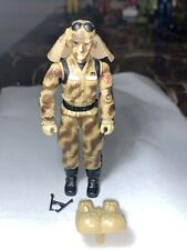 GI Joe Dusty 1985 ARAH