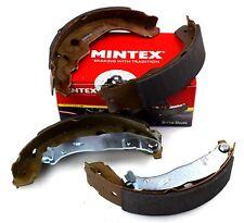 MINTEX REAR AXLE BRAKE SHOES SET CITROEN DS PEUGEOT MFR576 (REAL IMAGE OF PART)
