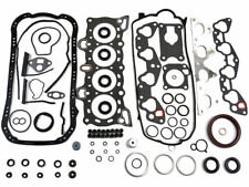 Engine Gasket Set For 88-91 Honda CRX Civic 1.5L 4 Cyl D15B2 D16A6 SOHC GN67S4