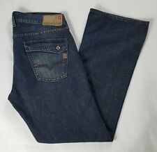 Vintage Guess G Falcon Boot Cut Button Fly Jeans Men's 36x33