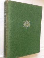 A Christmas Carol by Charles Dickens - Hardback 1952