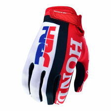 NEW 2019 HONDA AIR HRC MX TLD GLOVES SIZE: L, MOTOCROSS, SUPERMOTO,  DOWNHILL...
