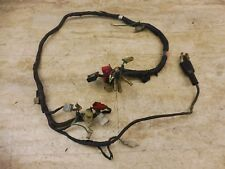 1980 Honda CB750K 750K RC01 H910-8' main wire harness assy 32100-425-7700