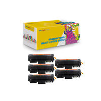 5Pcs Compatible Toner Cartridge 106R02777 for Xerox WorkCentre 3215 3225 3260
