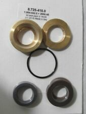 New Karcher 8725 4180 U Seal Kit W Brass For Hotsy Pressure Washer Pumps