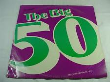 Dimensional Sound - The Big 50 - T.E.J. Records - 3LP