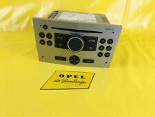 NEU + ORIG Opel CD Radio Corsa C Vectra Agila Combo Astra H Zafira B Meriva A B
