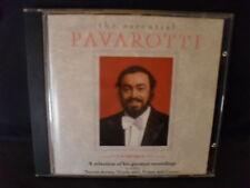 Pavarotti – The Essential Pavarotti