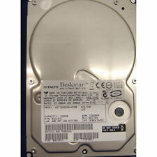 Hitachi 250GB, 7200RPM, IDE - HDT722525DLAT80