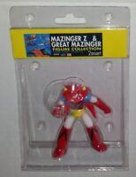 Getter Robot G Figure 8cm Banpresto