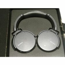 Excellent  Sony XB950N1 Extra Bass Wireless Noise Canceling Headphones.