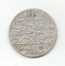 Turkey Silver 1771 Zolota-Lot B6