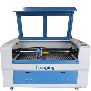 180W metal laser cutting machine 1300*900mm SS CS laser cutter machine