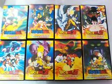 DragonBall Movie collection - 20 DVD