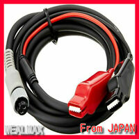 Cable moulinet électrique Miya epoch Miyamae