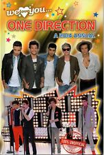 One Direction: A 2014 Annual by Pillar Box Red Publishing Ltd (Hardback, 2013)