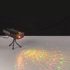Proyector De Luces De Fiesta Láser NGS, Spectra Prisma Proyector de luz láser, Fiesta
