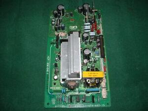 SONY BVM-D24E1WU BVM-D32E1WU PA BOARD REPAIR AND UPGRADE KIT