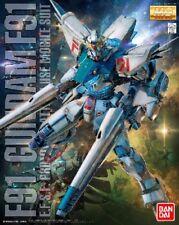 Bandai 1/100 Master Grade Series: Gundam F91 Ver. 2.0  BAN225751