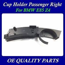 Cup Holder Passenger Right for BMW E85 Z4 Dashboard 51457070324