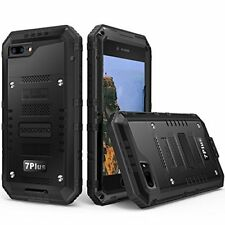 iPhone 7 Plus Waterproof Full Body Military Rugged Heavy Duty Case Durable Cover
