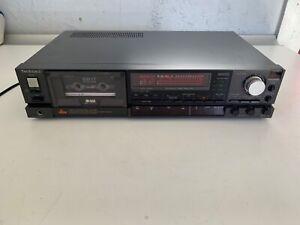 TECHNICS RS-B100 TAPE DECK