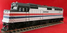 Bachmann Spectrum Diesel Loco 87016 in Amtrak Livery