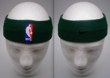 Nike Dri-Fit On Court NBA Headband 2.0 Forest Green/Blue/Red/White