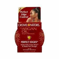 Cream of Nature Perfect Edges With Argan Oil From Morocco, 2.25 oz