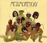 The Rolling Stones - Metamorphosis [New CD]