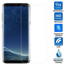 9H High Tempered Glass Film Screen Protection Protector for Samsung Galaxy S8
