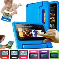 7'' Kids children shockProof EVA case cover For Amazon Fire 7 Tablet  2019/2017