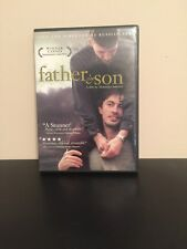 Father And Son - DVD - VG