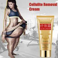 Anti Cellulite Intensive Fat Burning Cream Gel Firm Hot Body Slim Loss Weight