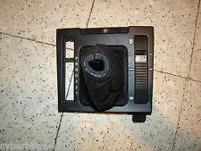 CITROEN XM PHASE 1 - 1990 - CONSOLE CENTRALE + SOUFFLET CUIR BOITE AUTOMATIQUE