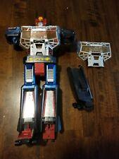1980 TAKARA Diaclone Great Robot Base Transformers G1 Popy Godaikin G2 Parts