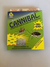 Cannibal-roach killer-Cockroach-gel bait-Non-toxic Eliminate ALL  roaches