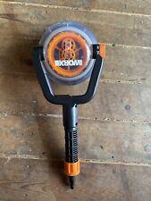 WORX WA4043 Hydroshot Rotary Brush Accessory