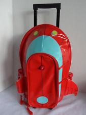 Disney's Little Einsteins Pat Pat Rocket Rolling Bag Luggage Suitcase RARE HTF
