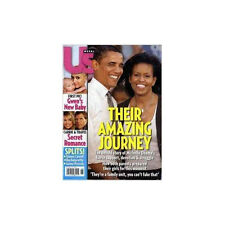 US Weekly November 17, 2008 [Single Issue Magazine] by US Weekly