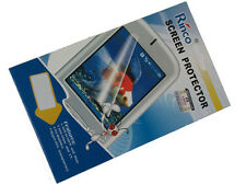Professional Screen Protector Guard Shield Film For Sony Xperia J ST26i ST26 UK