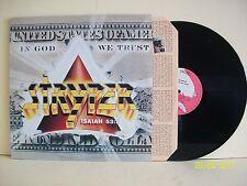LP-STRYPER In God We Trust-STAMPA ITALIANA 1986-N.MINT