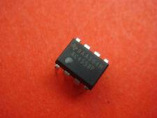 10PCS RC4558P 4558P OP Amplifier FOR TS-9 TS-808 Mods