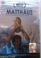 DVD=I MITI DEL CALCIO=MATTHAUS=PLATINUM COLLECTION=