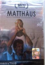 DVD=I MITI DEL CALCIO=MATTHAUS=PLATINUM COLLECTION=